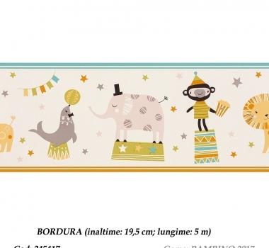 Bordura-tapet-pentru-copii-gama-BAMBINO-cod-245417