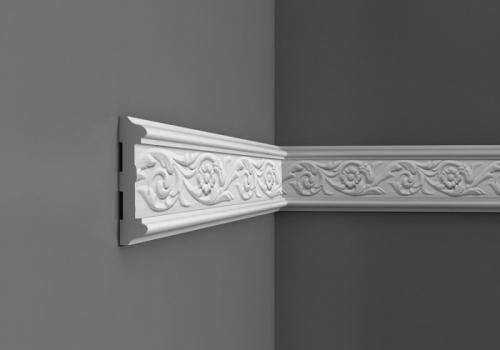 Brau decorativ pentru perete productie ORAC Belgia.