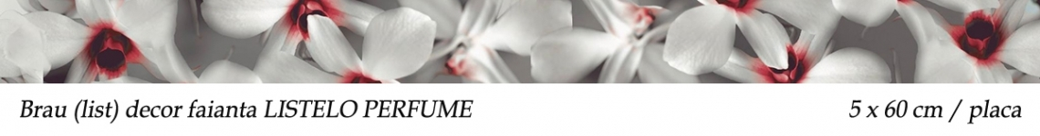 Brau-decor-faianta-model-flori-albe-LISTELO-PERFUME-5X60CM-PLACA