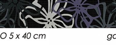 Brau-decor-negru--faianta-FRESH-FLY-NERO-5x40-cm