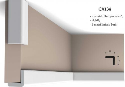 brau decorativ, cornisa, orac decor, bagheta perete
