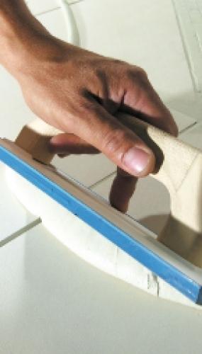 Ceramica lichida pentru rosturi KERAKOLL Fugabella Eco Porcelana