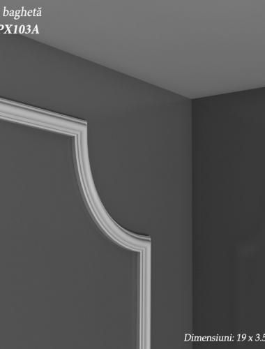 Coltar-decor-pentru-bagheta-perete-cod-PX103A-ORAC-DECOR