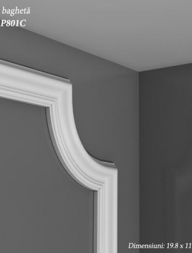 Coltar-pentru-bagheta-decor-perete-cod-P801C-ORAC-DECOR