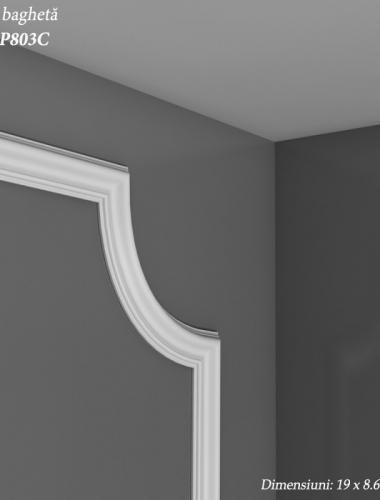 Coltar-pentru-bagheta-decor-perete-cod-P803C-ORAC-DECOR