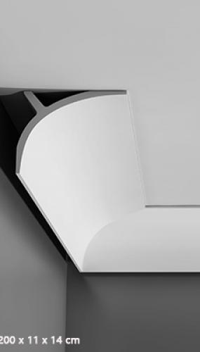Cornisa ORAC din duropolimer cod C991