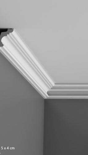 Cornisa ORAC pentru tavan C322