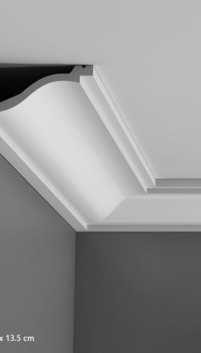 Cornisa decorativa pentru tavan cod C331