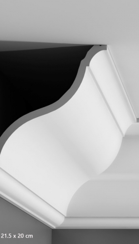 Cornisa din duropolimer cod C335
