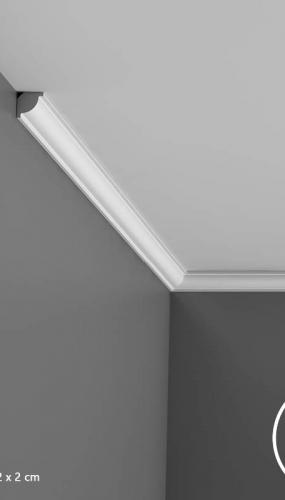Cornisa flexibila pentru tavan cod CX132