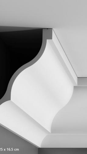 Cornisa pentru tavan cod C337