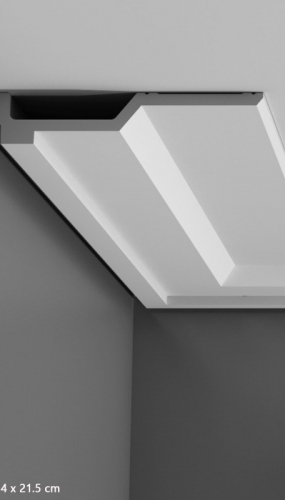 Cornisa pentru tavan cod C354