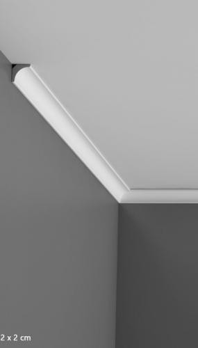 Cornisa pentru tavan cod CX133