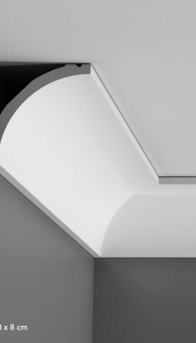 Cornisa simpla pentru tavan cod C240