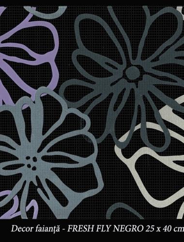 decor-faianta-neagra-cu-flori-gri-fresh-fly-negro-25x40cm-placa-keros
