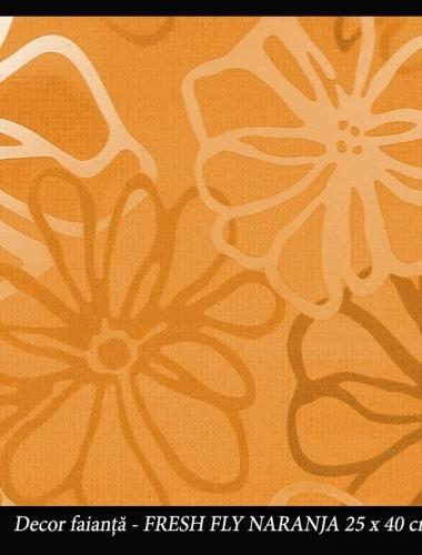 decor-faianta-orange-cu-flori-fresh-fly-naranja-25x40cm-placa-keros