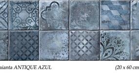 Decor-faianta-vintage-albastra-ANTIQUE-AZUL-20x60cm-2