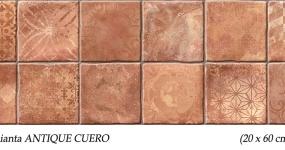 Decor-faianta-vintage-maro-ANTIQUE-CUERO-20x60cm-3