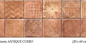 Decor-faianta-vintage-maro-ANTIQUE-CUERO-20x60cm-4