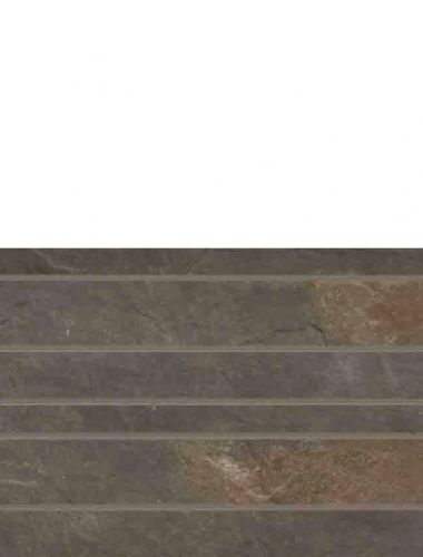 Placa decor gresie cu aspect de mozaic  MULTICOLOR MURETTO