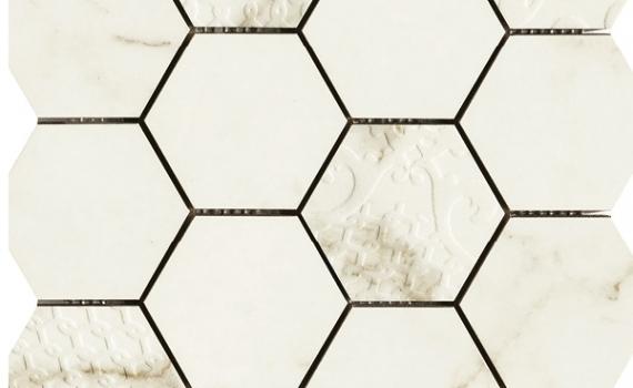 decor-gresie-mozaic-hexagon-muse