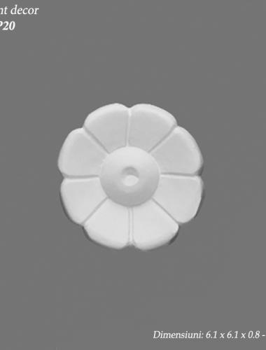 Element-decor-pentru-bagheta-perete-cod-P20-ORAC-DECOR