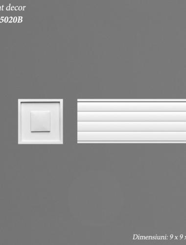 Element-decorativ-pentru-bagheta-perete-cod-P5020B-ORAC-DECOR