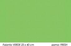 Faianta-FRESH-VERDE-25x40-cm