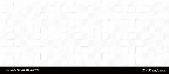 Faianta-alba-tip-mozaic-STRA-BLANCO-KEROS