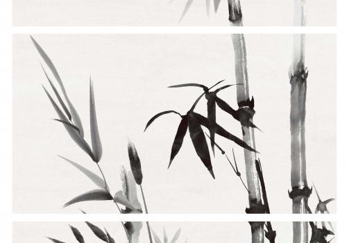 faianta bambus, faianta baie, faianta decorativa