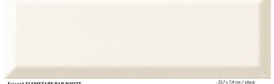 faianta-alba-clasica