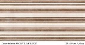Faianta-model-linii-bej-BRONX-LINE-BEIGE-KEROS-25X50CM-PLACA