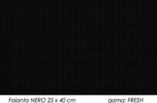 Faianta-neagra-FRESH-NERO-25x40-cm