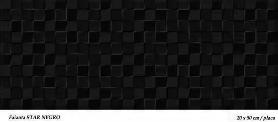 Faianta-neagra-tip-mozaic-STRA-NEGRO-KEROS