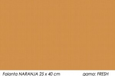Faianta-orange-FRESH-NARANJA-25x40-cm