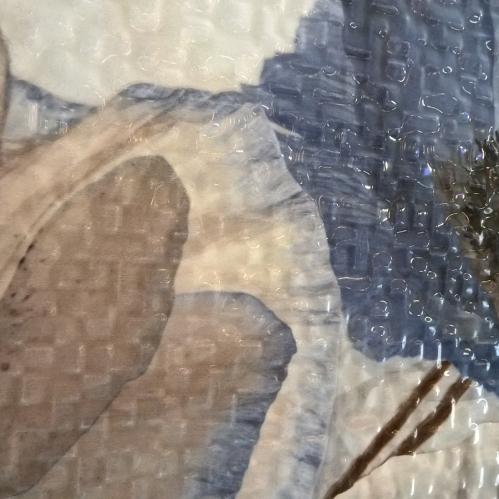 Faianta portelanata cu aspect de mozaic gama MOSAICO 1