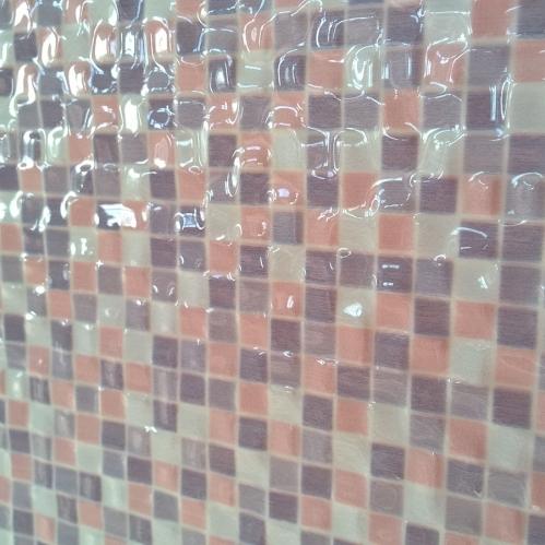 Faianta portelanata cu aspect de mozaic gama MOSAICO 4