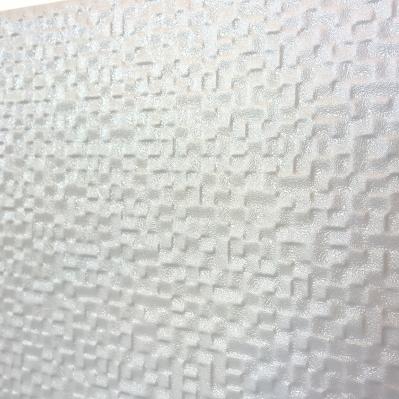 Faianta-satinata-cu-aspect-de-mozaic-BOWLER-GRIS-20x60-cm