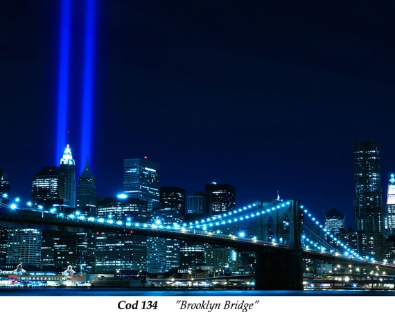 fototapet-albastru-peisaj-urban-brooklyn-bridge-cod-134