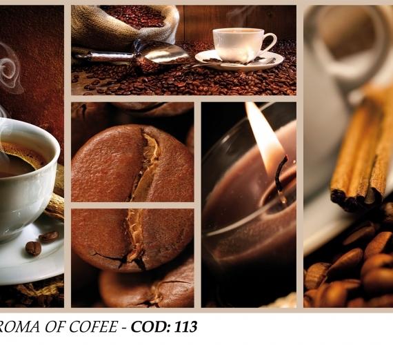 Fototapet-cafea-pentru-bucatarie-AROMA-OF-COFEE-cod-113