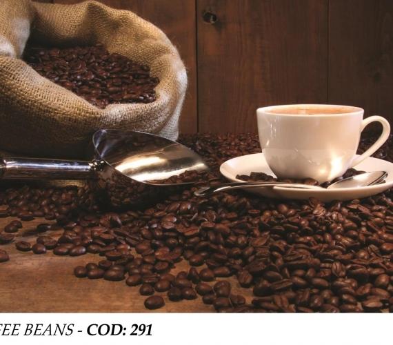 Fototapet-pentru-bucatarie-model-cafea-COFEE-BEANS-cod-291
