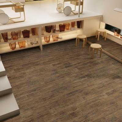 Gresie imitatie lemn de calitate superioara la pret redus gama KAURI NATURAL