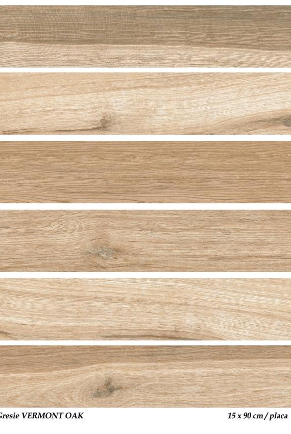 Gresie-tip-parchet-stejar-VERMONT-OAK-KEROS