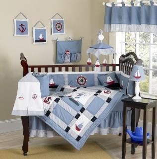 Idei practice de amenajare pentru camera lui bebe