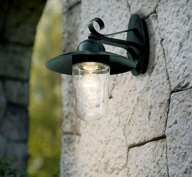 Lampa clasica iluminat exterior 83591 MILTON Eglo  - BLISS ART DESIGN -