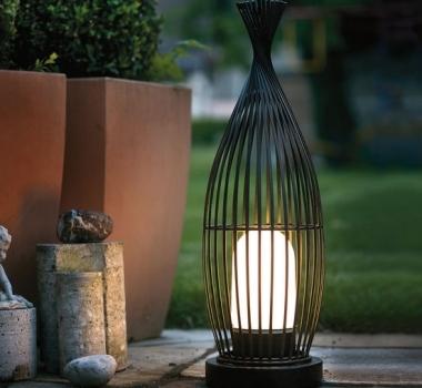 Lampa iluminat exterior curte gradina 89326 LORENA  - BLISS ART DESIGN -