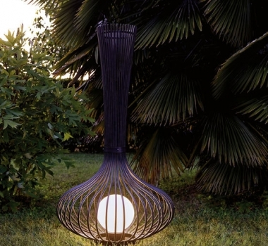 Lampa iluminat exterior curte si gradina 89173 LORENA  - BLISS ART DESIGN -