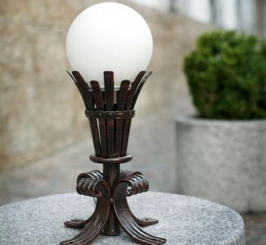 Lampa iluminat exterior curte si gradina 89296 TORRE  - BLISS ART DESIGN -