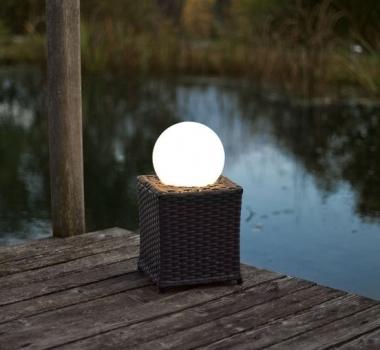 Lampa iluminat exterior curte si gradina 91706 HAAKON  - BLISS ART DESIGN -