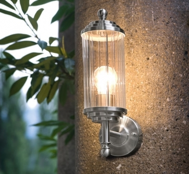Lampa iluminat perete exterior 90168 BUCKINGHAM Eglo  - BLISS ART DESIGN -